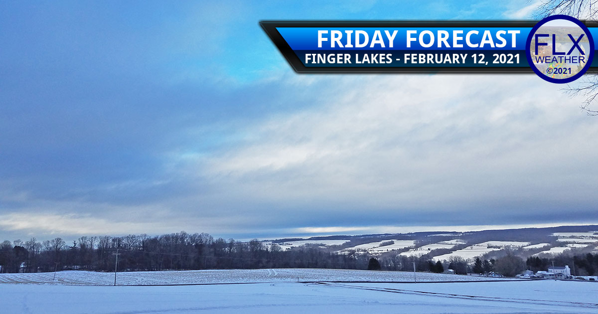 finger lakes weather forecast friday february 12 2021 weekend weather snow chances