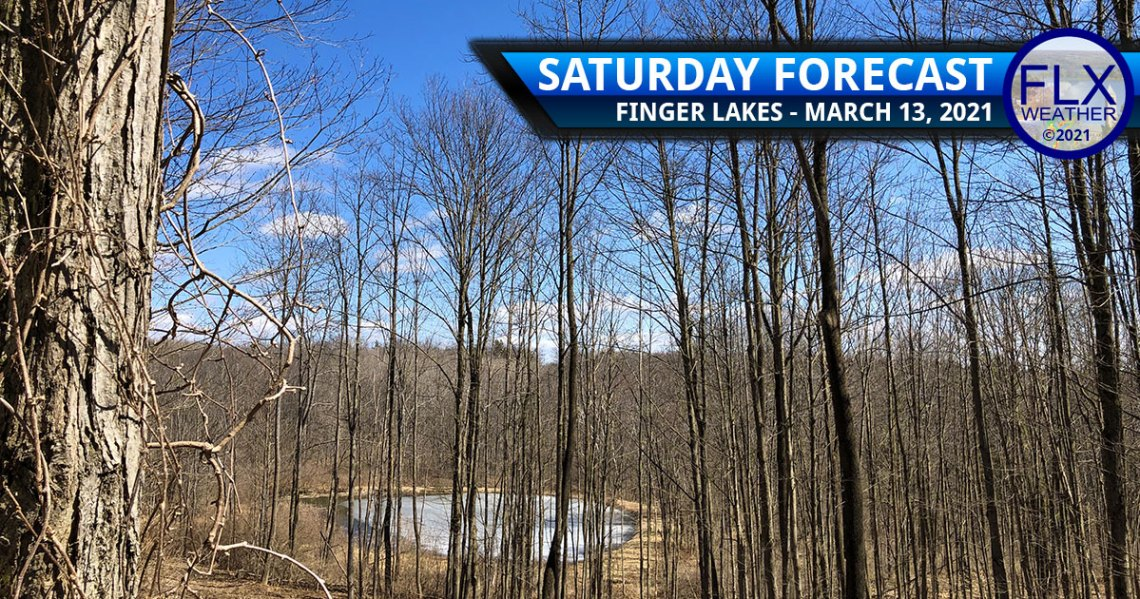 finger lakes weather forecast saturday march 13 2021 sunny chilly windy cold front