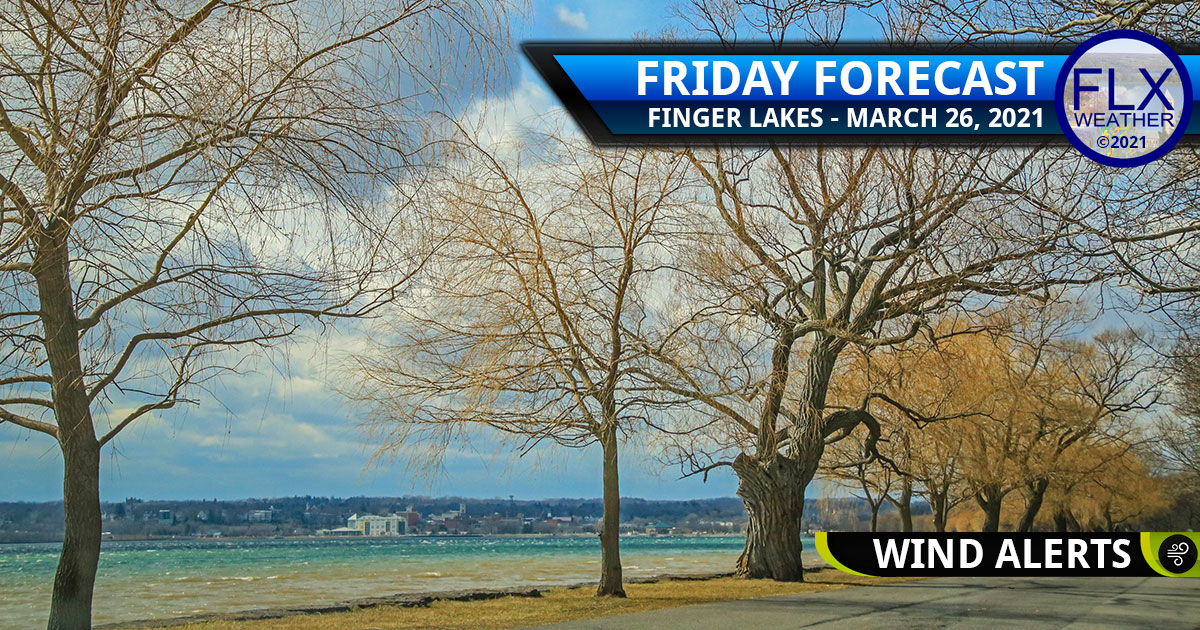 finger lakes weather forecast friday march 26 2021 cold front windy weekend weather