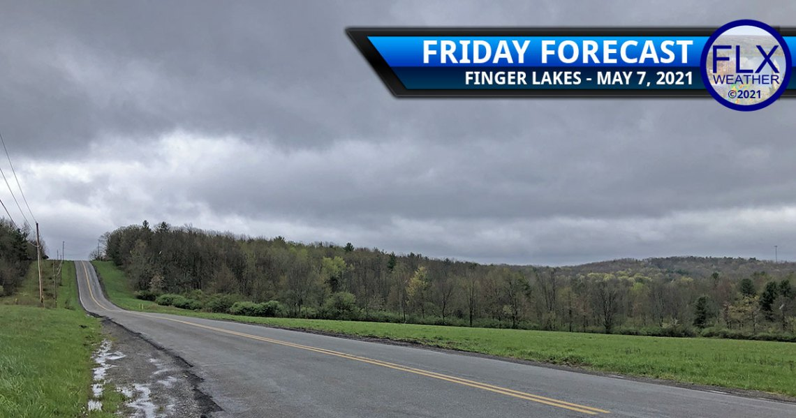 finger lakes weather forecast friday may 7 2021 clouds rain cool
