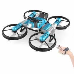Мото-Квадрокоптер 2 в 1