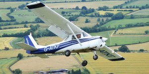 General Aviation Flying PPL Private Pilot Lience