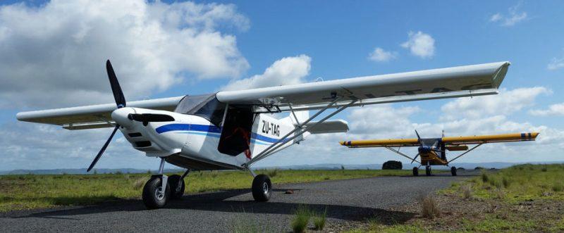 UK Flight School PPL Learn To Fly