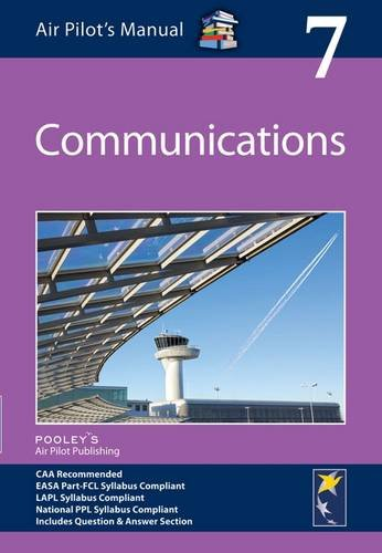 Communications -- Core EASA PPL(A) Subject