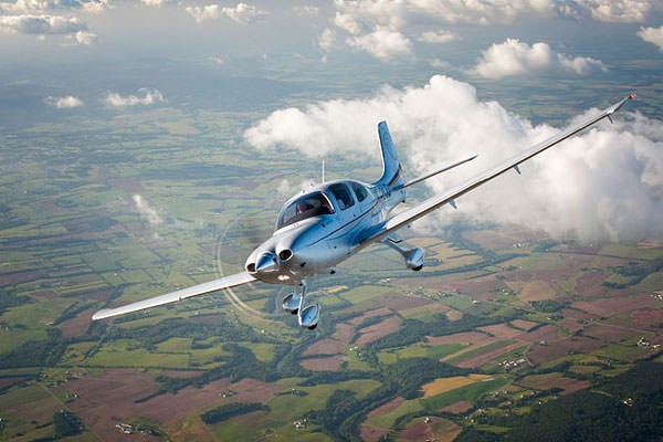 Flight Experience Introductory Flying Lessons UK