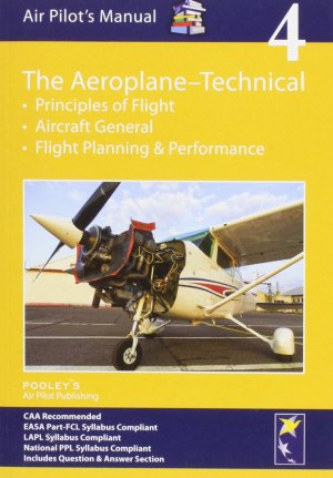 Flight Performance & Planning — EASA PPL(A) Subject