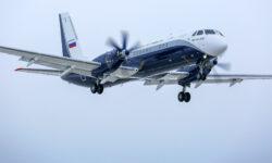 Ilyushim Il-114-300