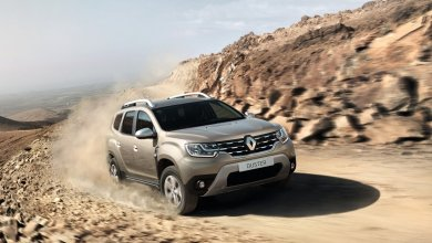 Photo of 2018 Renault Duster Revealed, India Launch Next Year