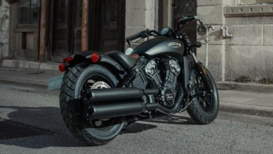 Photo of Indian Motorcycle launches new Indian Scout Bobber at IBW, Priced at Rs. 12.99 Lakhs
