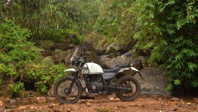 Photo of Royal Enfield Himalayan Production Commenced in India