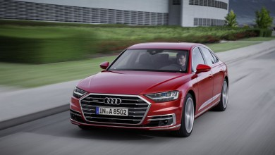 Photo of New Audi A8 L Listed on India Website, Launch in 2018