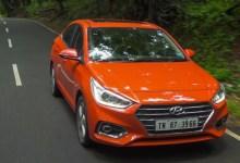 Photo of Hyundai Verna Booking Crossed 24,000 in 4 Months