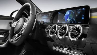 Photo of Mercedes Benz to debut new infotainment system at CES