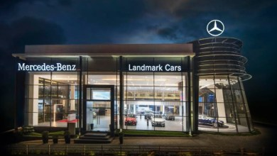 Photo of Mercedes-Benz shifts gear in Mumbai; inaugurates two luxury facilities in a day
