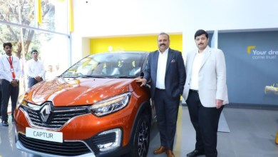 Photo of Renault India Expands its network presence in Telangana