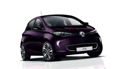 Photo of 2018 Renault ZOE Gets Power Increase