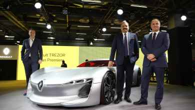 Photo of Renault Showcases its Design, Technology and  Performance at Auto Expo 2018