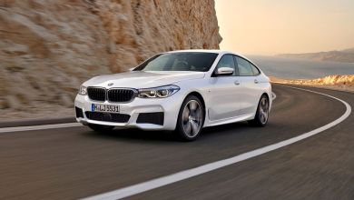 Photo of Truly Distinctive: The first-ever BMW 6 Series Gran Turismo launched