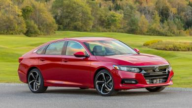 Photo of New Accord Is A Tough Sell As Inventory Stands At 104-Day Supply