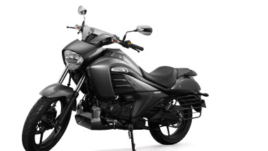 Photo of Suzuki Motorcycle India introduces INTRUDER Fi (Fuel-Injection) variant