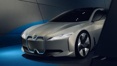 Photo of BMW To Unveil Several Pure Electric Concepts This Year