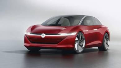 Photo of Volkswagen Will Build EVs At 16 Different Factories By Late 2022
