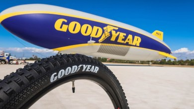 Photo of Goodyear returns to a new line of performance bicycle tires