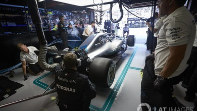Photo of Mercedes F1 Team To Support Formula E Project