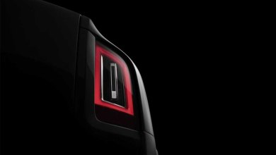 Photo of The most anticipated Rolls-Royce of all time will be revealed on 10th may