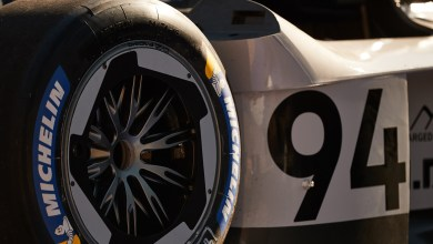 Photo of Sporty outfit unveiled: The I.D. R Pikes Peak to bear start number 94