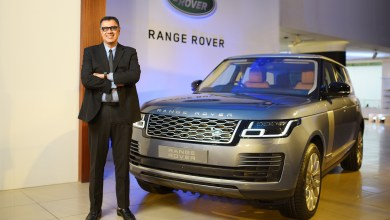 Photo of MODEL YEAR 2018 RANGE ROVER AND RANGE ROVER SPORT MAKE THEIR DEBUT IN INDIA