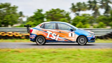 Photo of Volkswagen Ameo Cup 2018:  Round One kicks-off in Coimbatore this weekend