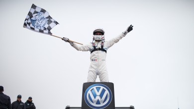 Photo of All-time record: Volkswagen makes history with the I.D. R Pikes Peak