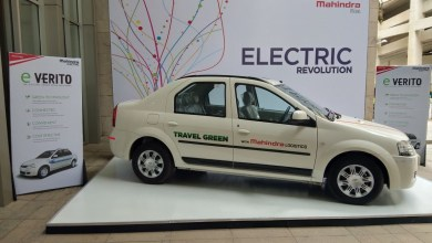 Photo of Mahindra Logistics introduces Electric Vehicles (EV) for employee commute in Kerala