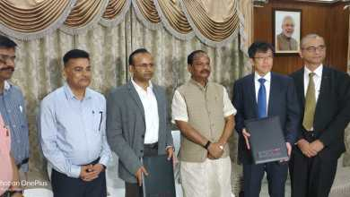 Photo of Yamaha signs MoU with Jharkhand Government on Skill Development