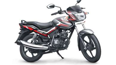 Photo of TVS Motor Company posts 18% sales growth in September 2018