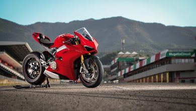 Photo of Deliveries of First two Ducati Panigale V4 R in India will be in August.