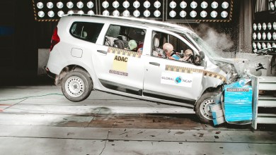 Photo of Renault India official statement on Lodgy GNCAP crash test