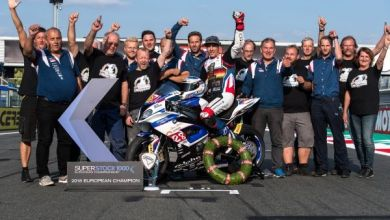Photo of BMW Two titles in one weekend