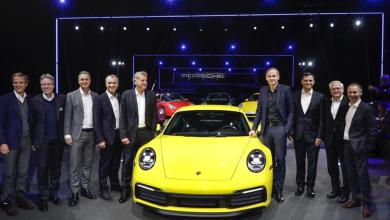 Photo of The new Porsche 911: more powerful, faster, digital