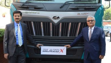 Photo of Mahindra Introduces BLAZO X Range of HCV Trucks To Address Rising Fuel Cost Woes of Transporters