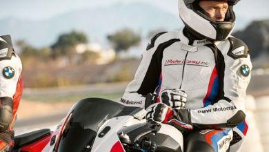 Photo of BMW Motorrad Rider Equipment 2019.