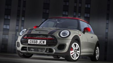 Photo of MINI John Cooper Works Convertible now also meet Euro 6d-TEMP emissions standard.
