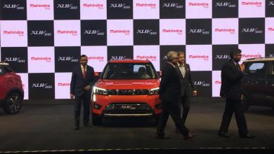 Photo of Mahindra XUV 300 Officially Launched, Prices starting from INR 7.90 lakhs ex-showroom level