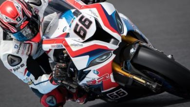 Photo of Ready for the series debut with the new BMW S 1000 RR