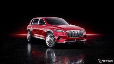 Photo of The Mercedes-Maybach GLS will be unveiled later this year-#FlywheelNewsUpdates