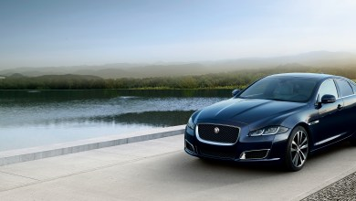 Photo of Jaguar is marking the 50 years of its flagship XJ luxury saloon by launching the Anniversary edition: XJ50