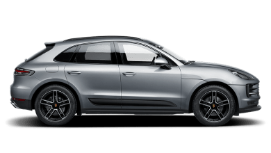 Photo of The next generation of the Porsche Macan will be electric