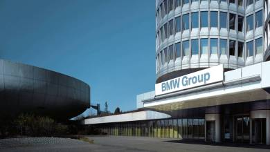 Photo of Oliver Zipse appointed new Chairman of the Board of Management of BMW AG
