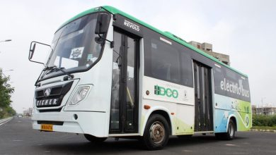 Photo of Eicher Electric buses completes its 1 Year operations in Kolkata by covering successful 1.6 lacks kms.